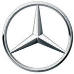 Pulsante alzacristalli Mercedes
