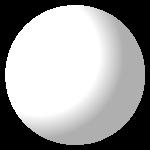 Pulsante alzacristalli led bianco