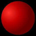 Pulsante alzacristalli led rosso